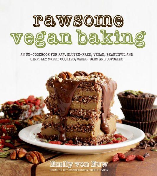 Rawsome vegan life