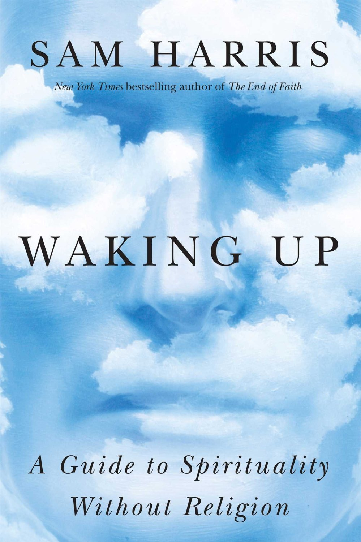 sam harris waking up