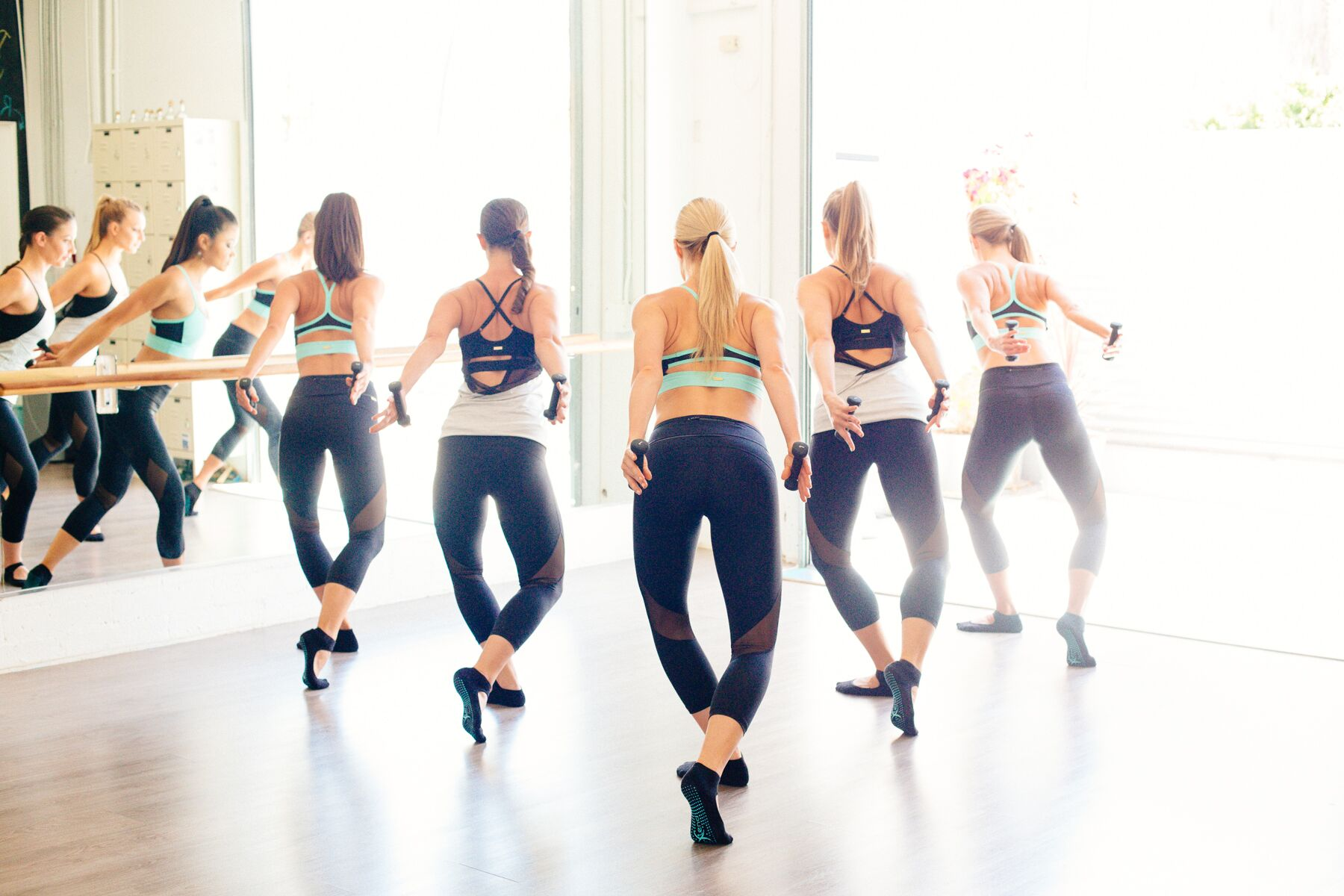 Bekend Everything You Need to Know About Barre Classes in Amsterdam - 28  KA-57